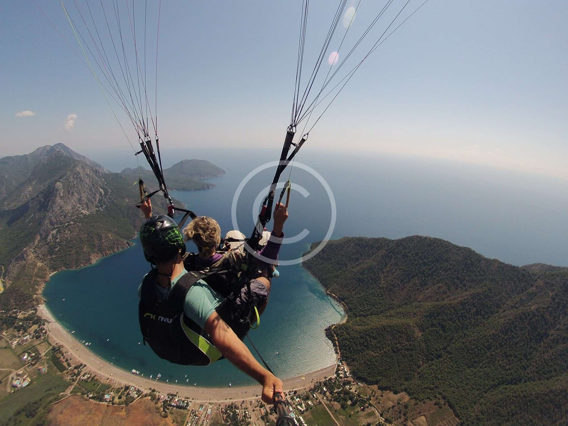 Paragliding Professional Class